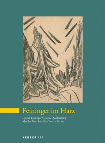 Feininger im Harz.