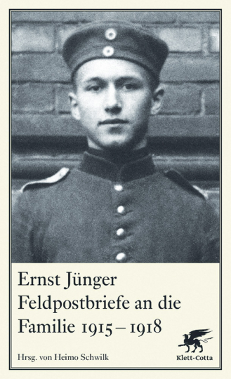 Feldpostbriefe an die Familie 1915-1918