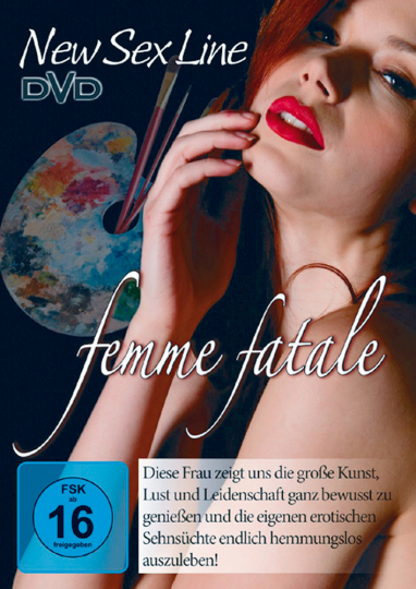 Femme Fatale DVD