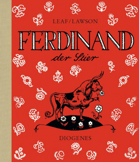 Ferdinand der Stier.
