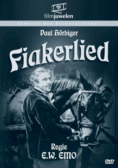 Fiakerlied DVD
