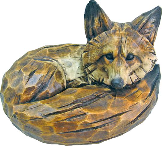 Figur Fuchs