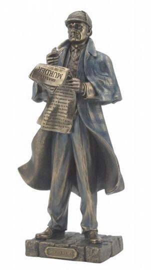 Figur Sherlock Holmes