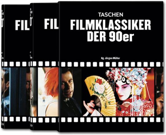 Filmklassiker der 90er. 2 Bände.