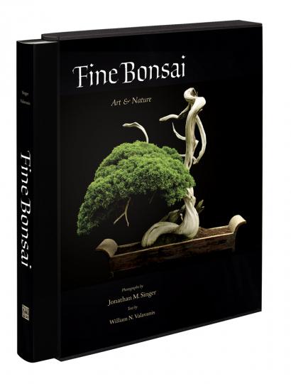 Fine Bonsai. Kunst und Natur,