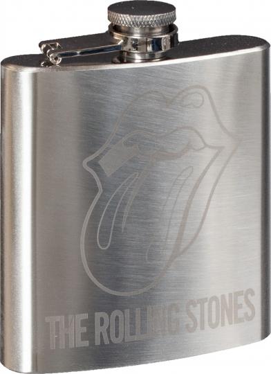 Flachmann »Rolling Stones«.