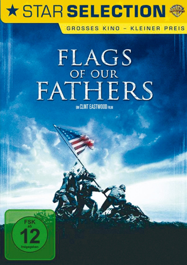 Flaggen unserer Väter - FLAGS of our FATHERS DVD