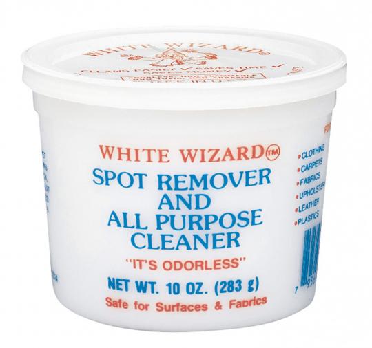 Fleckenentferner 'White Wizard' 283 g