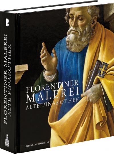 Florentiner Malerei. Alte Pinakothek.
