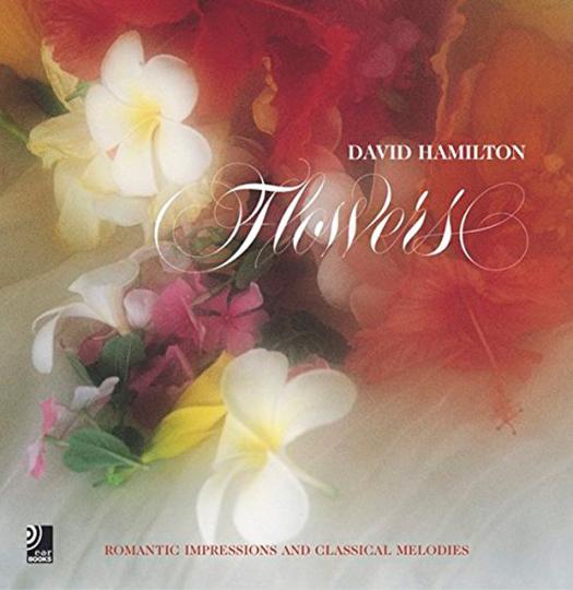 Flowers. Fotobildband inkl. 4 Musik-CDs.