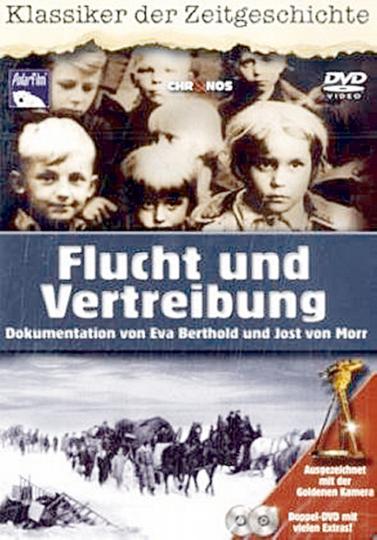 Flucht und Vertreibung. 2 DVDs.