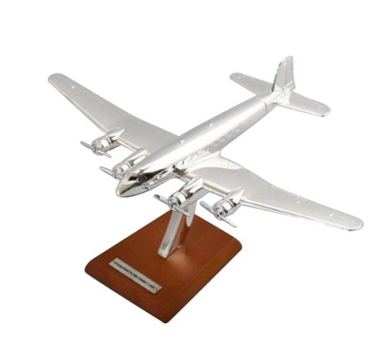 Flugzeug Focke Wulf 200 - Modell 1:2000