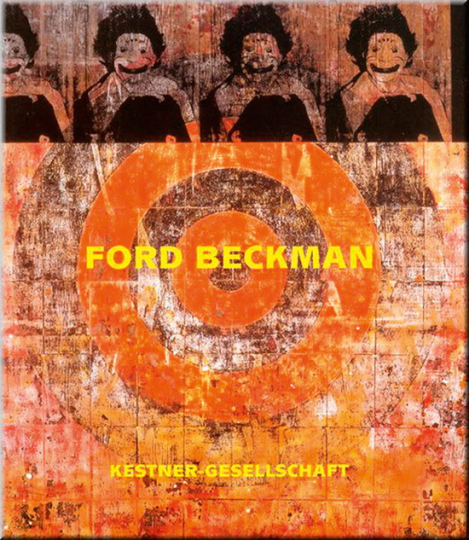 Ford Beckmann. Abstract and Pop Paintings 1985-1996.