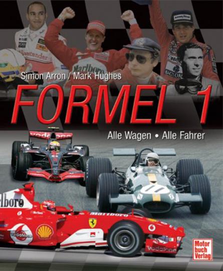 Formel 1.