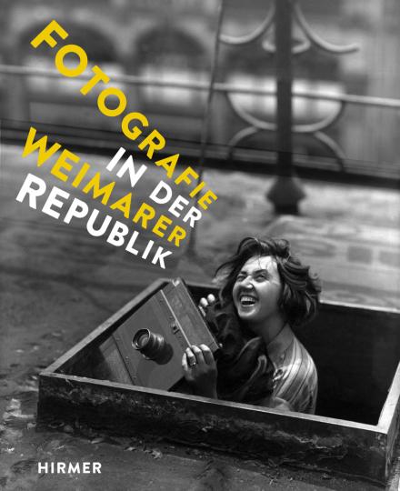 Fotografie in der Weimarer Republik.