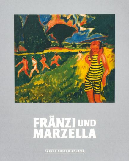 Fränzi und Marzella. Wer sie waren und wie sie sind.