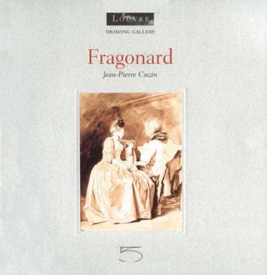 Fragonard. Drawing Gallery.