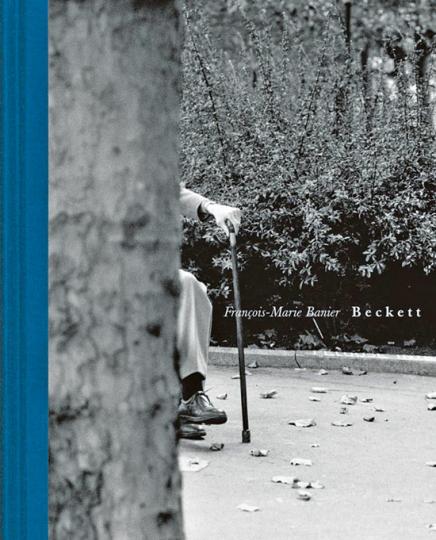 François-Marie Banier. Beckett.