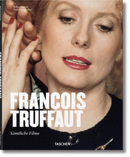 François Truffaut - Sämtliche Filme.