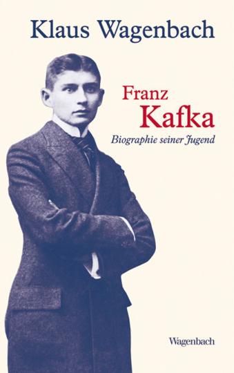 Franz Kafka. Biographie seiner Jugend.