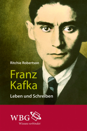 Franz Kafka. Leben und Schreiben. 2 CDs.