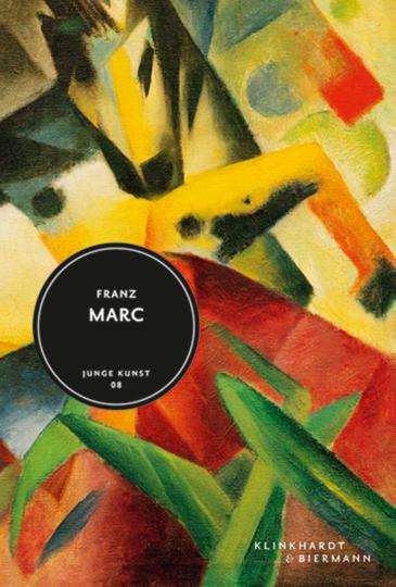 Franz Marc-Junge Kunst 08.