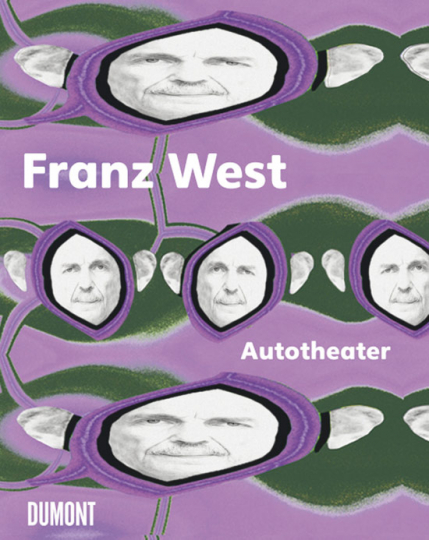 Franz West. Autotheater.