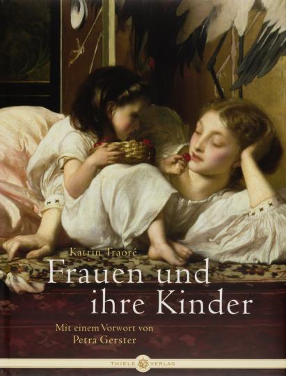Frauen und ihre Kinder.