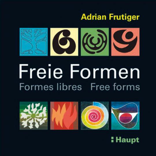 Freie Formen. Striche - Flächen - Objekte - Farben.