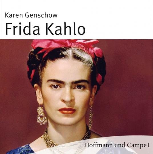 Frida Kahlo. 2 CDs