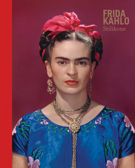 Frida Kahlo. Stilikone.