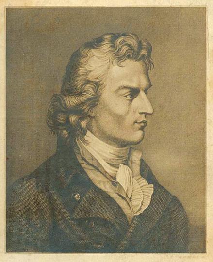 Friedrich Schiller - Sämtliche Werke in fünf Bänden