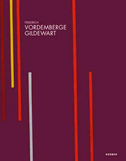 Friedrich Vordemberge-Gildewart.