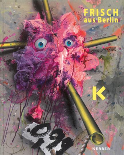 Frisch aus Berlin. 50 Jahre Malerei und Skulptur im Dialog mit Künstlerinnen und Künstlern.
