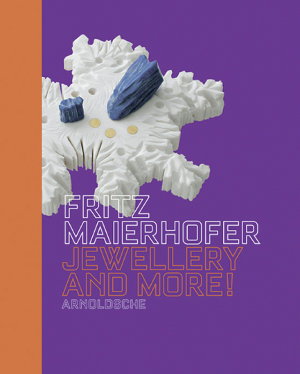Fritz Maierhofer. Jewellery and More!