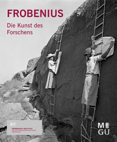 Frobenius. Die Kunst des Forschens.