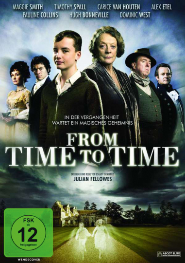 From Time To Time. DVD.