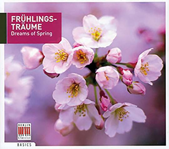 Frühlingsträume CD