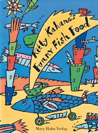 Funny Fish Food