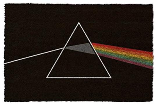 Fußmatte Pink Floyd