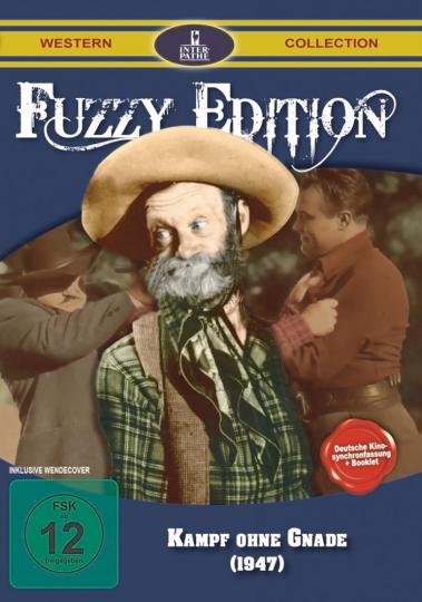 Fuzzy Edition - Kampf ohne Gnade DVD