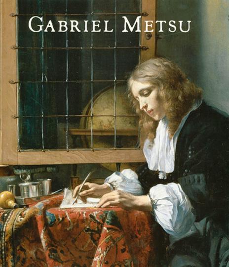 Gabriel Metsu.