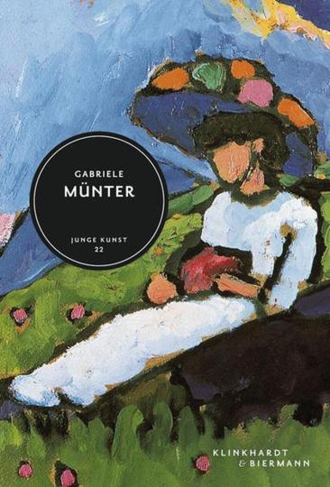 Gabriele Münter. Junge Kunst 22.
