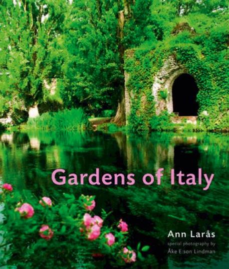 Gärten Italiens. Garden of Italy.