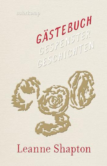 Gästebuch. Gespenstergeschichten.