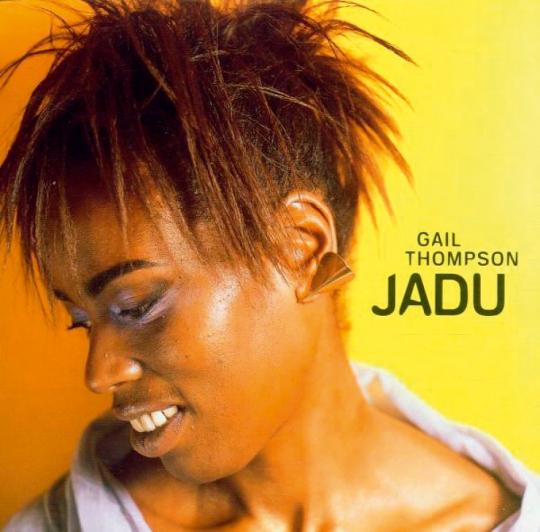 Gail Thompson. JADU. Jazz Down Under. CD.