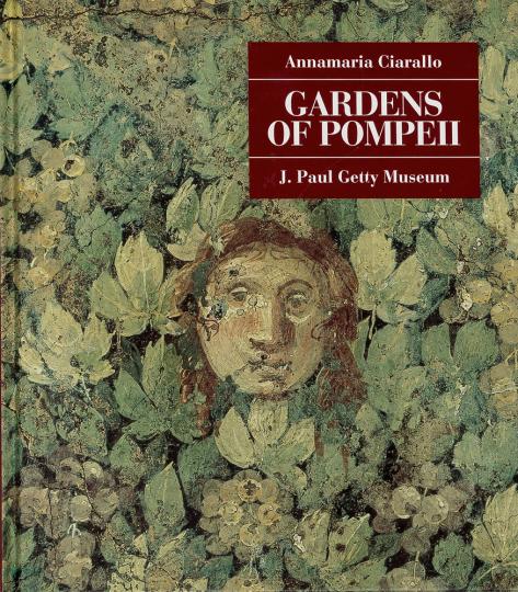 Gardens of Pompeji. Die Gärten von Pompeji.