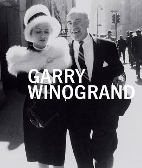 Garry Winogrand. Retrospective.