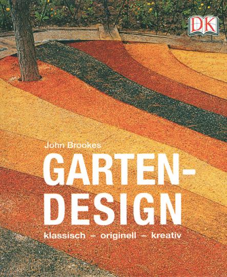 Gartendesign - klassisch - originell - kreativ.