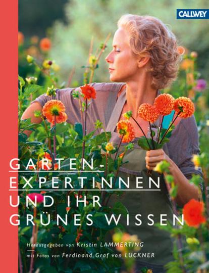 Gartenexpertinnen und ihr grünes Wissen.